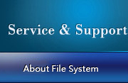 About File System