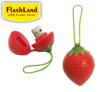 Flash Land - Strawberry